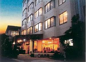 ホテル東海荘 外観