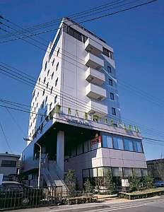 ホテルYes長浜駅前館の写真
