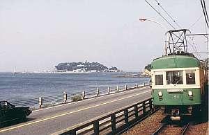 江ノ電で藤沢駅から江の島・鎌倉方面へ楽々アクセス