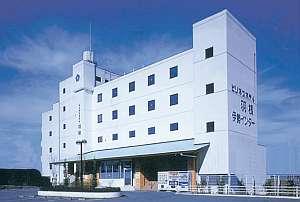 ビジネスホテル羽根 伊勢インター(KOSCOINNグループ)の写真