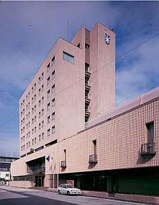 ホテルサンルート徳山の写真