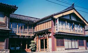 金沢屋旅館の写真