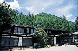 温泉宿 けやき山荘の写真