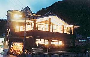 地ビール・梅風呂の宿 湖上館パムコの写真