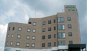 ホテル多治見ヒルズ リバーサイド店(BBHホテルグループ)の写真
