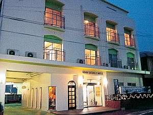 小浜温泉 小浜ビジネスホテルの写真