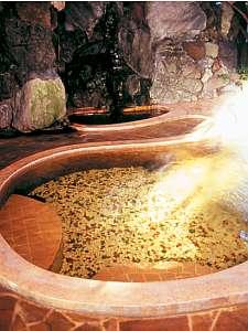 かぢや旅館:天然温泉