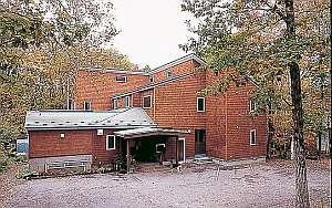 白樺湖 コロニアルハウス