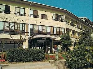 国民宿舎 仙酔島の写真