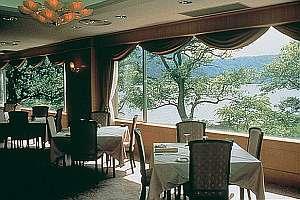 十和田湖レークビューホテル:◆レストラン