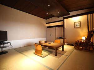 新館 客室例