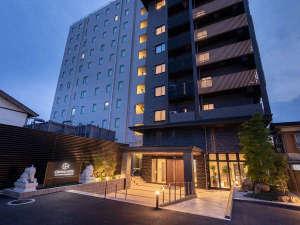セントラルホテル武雄温泉駅前の写真