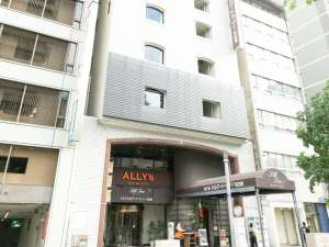 ホテル シルク・トゥリー名古屋の写真