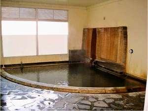 宮下温泉ふるさと荘:源泉100%掛け流しのお風呂