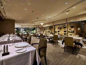 仙台国際ホテル:フレンチレストラン セラン