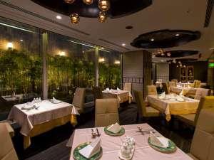 仙台国際ホテル:中国料理 翠林