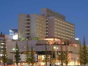 仙台国際ホテルの写真
