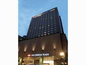 22階建てのホテルは7~21階が客室階となっています。