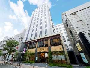 ベストウェスタンホテルフィーノ東京赤坂の写真