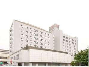 東京第一ホテル新白河の写真