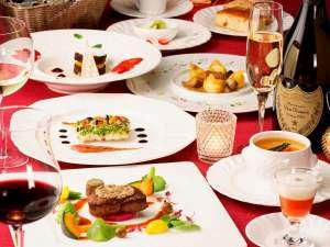 JRホテルクレメント高松(旧 全日空ホテルクレメント高松):各レストランはご宴会・会議・接待など様々なシーンにご利用頂ける個室もご用意しております