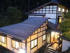信州サーモン・岩魚・鯉・鱒料理 野沢のお宿 ふぶきの写真