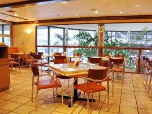 ホテルキャッスルプラザ:イタリア料理 カンポフェリーチェ(2F)