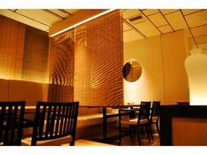 ホテルキャッスルプラザ:日本料理 赤石(B1F