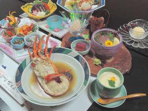 料理旅館 冨久美味