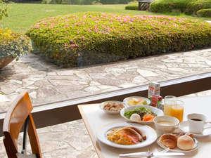 広島エアポートホテル:アチェロ朝食