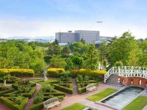 広島エアポートホテルの写真