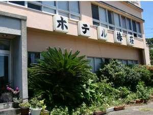 ホテル椿荘