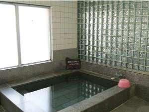 あしずり温泉郷 ホテル椿荘:お風呂