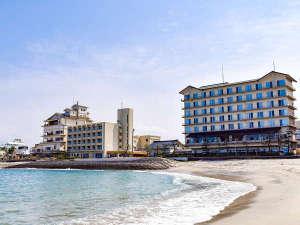 皆生シーサイドホテル海の四季の写真