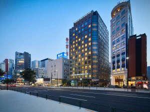 ミレニアム 三井ガーデンホテル 東京の写真