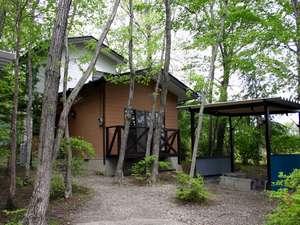 那須ビレッジ:自然に囲まれた貸別荘でリフレッシュ!