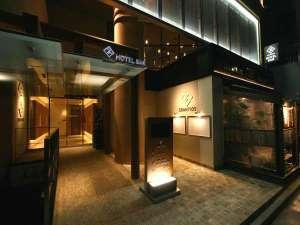 ホテルバー グランティオス 本館の写真