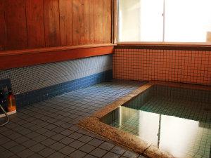 旅館小川屋:◆貸切風呂◆ファミリー・カップルに!周りを気にせずのんびりと♪