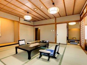 【客室】喜多の館「吉祥」和室