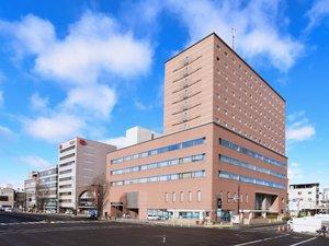 ホテルサンキョウ福島 HOTEL SANKYO FUKUSHIMAの写真
