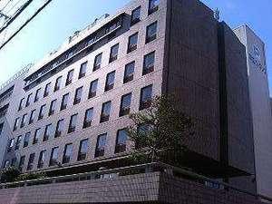 ホテルアゼリア加古川 外観