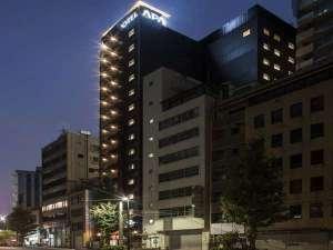 アパホテル<御茶ノ水駅北>の写真