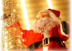 �z�e�����g���|���^���FHappy Christmas�I
