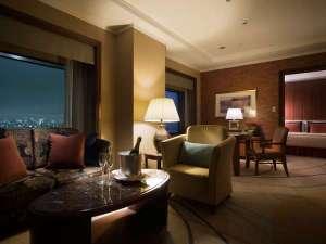 ホテルメトロポリタン:ガバナースイート