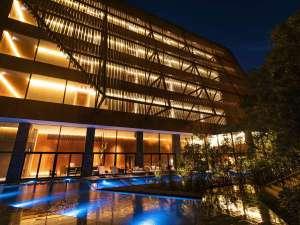 ガーデンテラス福岡ホテル&リゾートの写真