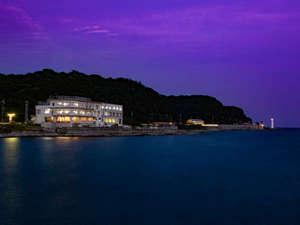 海炎温泉 湯元ホテル小野浦の写真