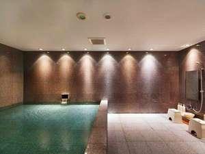 アグネスホテルプラス:ココロとカラダを癒す大浴場を完備♪