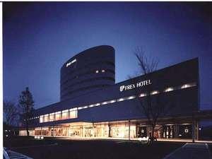 上野フレックスホテルの写真