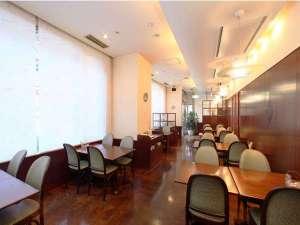 ビジネスホテル シティテル府中:レストランカマード※AM7:00~9:30