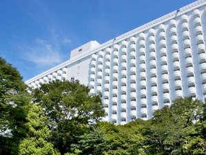 グランドプリンスホテル新高輪の写真